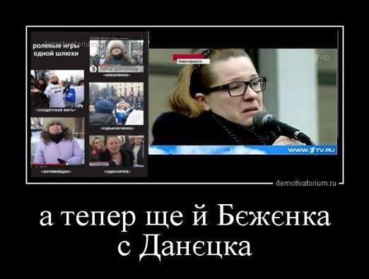 Россия внедряет в Крыму абхазский сценарий, - МИД - Цензор.НЕТ 2929