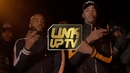 150 (Grizzy x M24 x Stickz x M Dargg) - Get Back (Prod. L1TheProducer) | Link Up TV