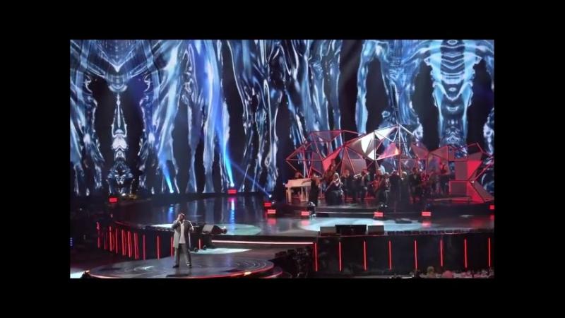 Шариф Лабиринт Трибьют-концерт в День Рождения Григория Лепса СКОлимпийский 16.07.2018