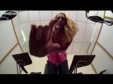 Giantess CL Detention SFX POV