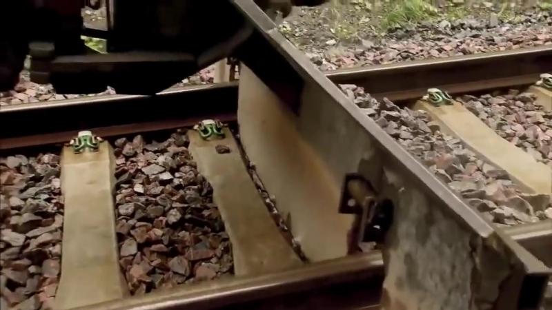 [Diodoris] Отзыв о работе в РЖД, Почему не стоит работать в РЖД, Монтер пути, Путеец, Железнодорожник.