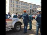 В Башкирии ученик напал на школу