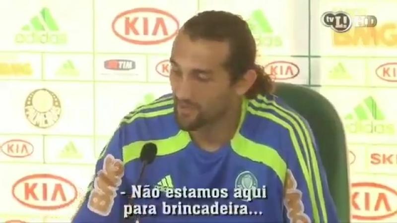 Zicada98FC Você aí que tá falando que o H. Barcos parece com o Zé Ramalho, cuidado hein! E