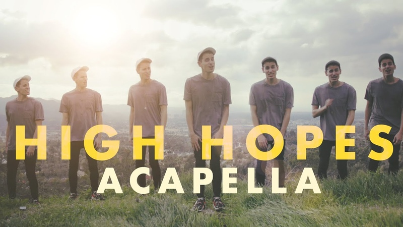 Panic! At The Disco - High Hopes (Acapella Cover)