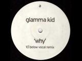 Glamma Kid - Why (10 Below Vocal Remix)