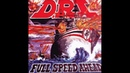 DRI Full Spead Ahead 1995 Full Album