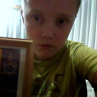 Илья Поволоцкий, 1 июля 1999, Коломна, id94608182