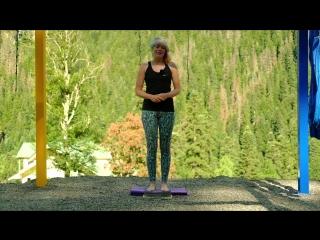 Йога в горах. Динкины рассказы