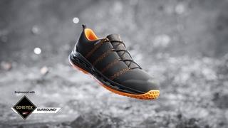 Destroy the Shoe | Tim van Helsdingen | Houdini HIVE Utrecht