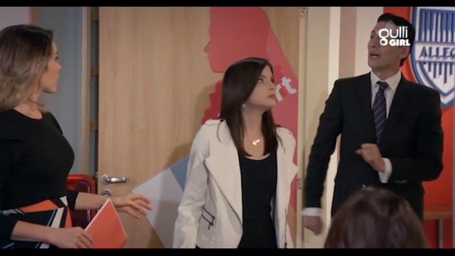 Келли Машап Kally's Mashup 1 сезон 71 серия Gulli Girl