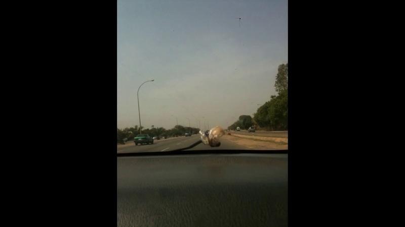 Random Walk(Abuja-Nigeria-2018)d24