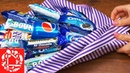Сладкий Букет из Конфет для мальчика. Как сделать букет из шоколадок своими руками