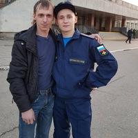 Анкета Андрей Садиков