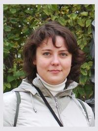 Варвара Блинова