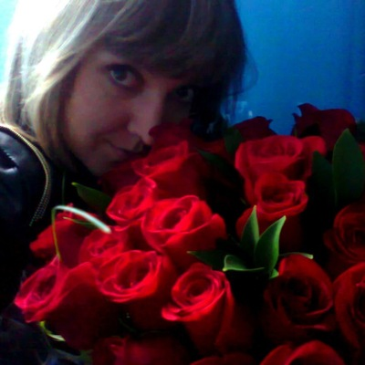 Аня Мартынова, 7 февраля , Бийск, id34482863