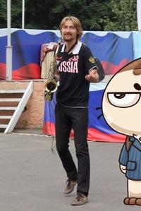Алексей Зыков
