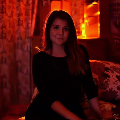Анастасия Токарская