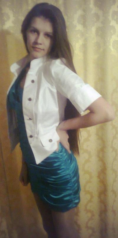 Олена Обримба, 30 августа , Николаев, id135757247