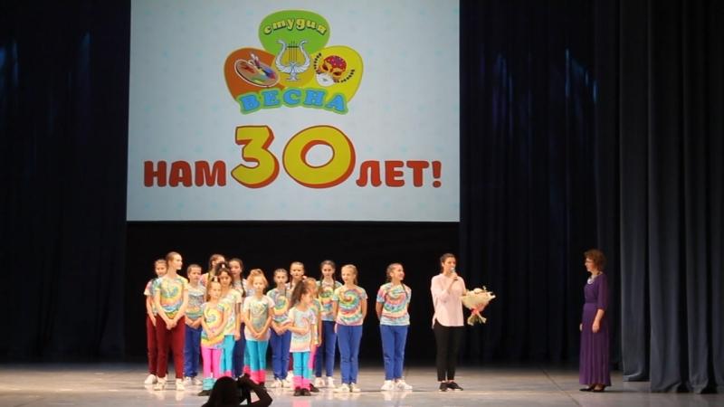 ВВВ и Драйвики поздравляют СЭВ ВЕСНА с 30- летием! MVI_2485
