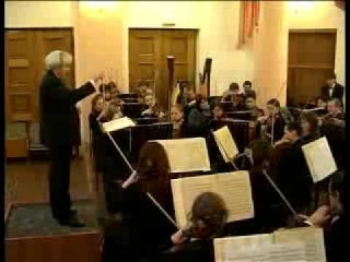 А.Бородин . Симфония №2