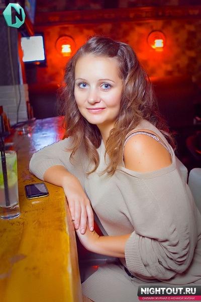 Ксения Андрющенко, 18 августа , Краснодар, id6095022