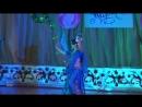 2016_03_06_концерт_8марта_21 Озорная девчонка Танец в стиле Болливуд