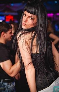 Анастасия Коршукова, 29 ноября , Новосибирск, id216507397