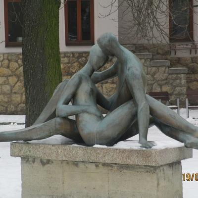 Татьяна Слезкина, 25 ноября , Брянск, id204097374