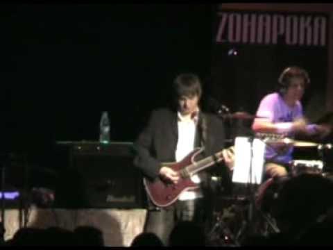 Зона Рока 2009: Acantha - Misused