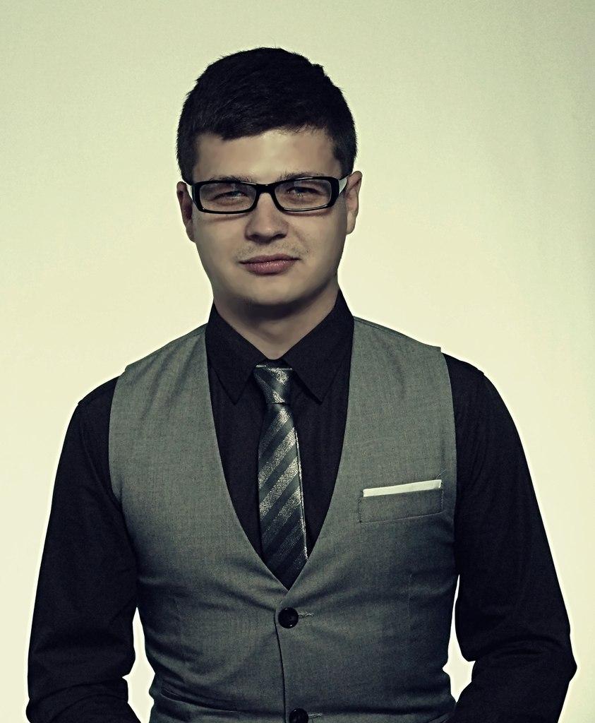 Олег Наумов, Москва - фото №4