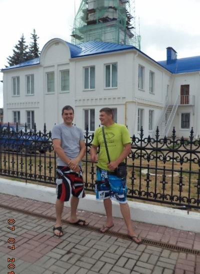 Валерий Ярмощук, 28 августа 1990, Малоярославец, id33907040