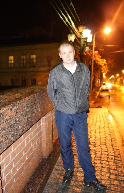 Сергей Троицкий, 19 октября , Калуга, id77545836