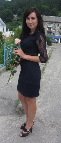 Юля Бойчук, 16 декабря , Теребовля, id88424644