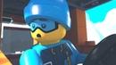 Сборник анимационных фильмов LEGO Арктика 2018 Полные эпизоды