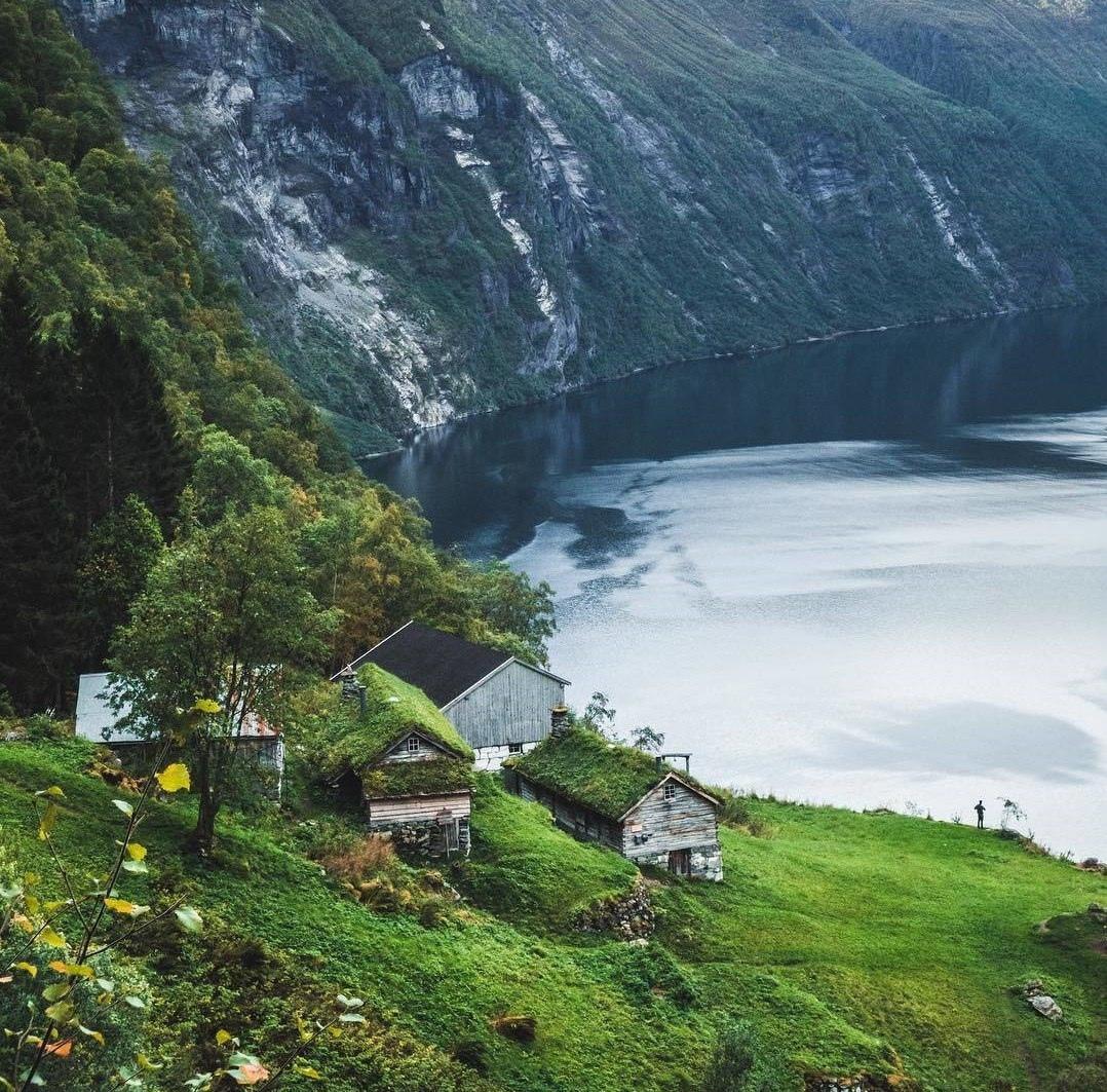 Роскошные пейзажи Норвегии - Страница 10 42LnfG0nq_M