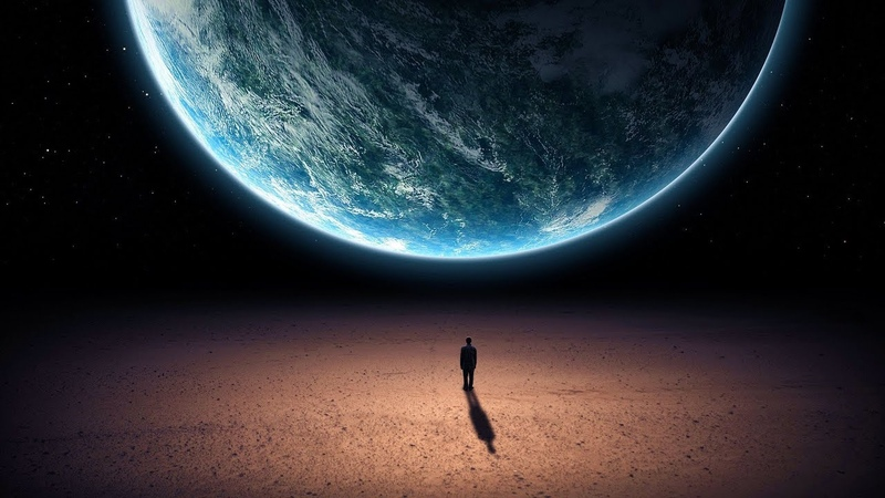 Гравитация рассказывает физик Марцис Аузиньш