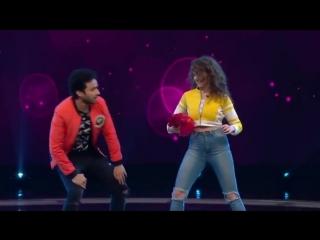 Dytto and Raghav Magical Dance - Ishq Wala Love -(720P_HD).mp4