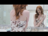 Ella Hughes - No Time For Panties Solo