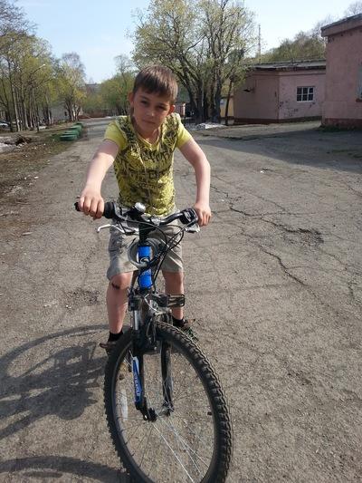 Максим Пыка, 30 мая , Красноусольский, id225387082