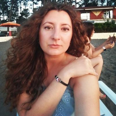 Екатерина Подрезова
