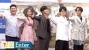 [Full ver.] Ha Hyunwoo, Yoon Dohyun, Lee Hong Gi, SOYOU, Kim JunHyun @ Road to Ithaca press conf 20180712