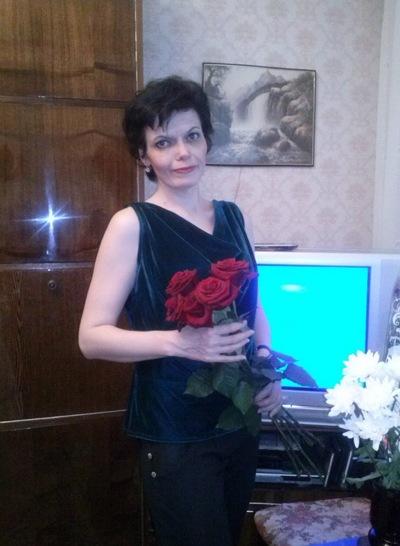 Жанна Афиногенова, 6 февраля 1971, Казань, id204262061