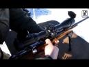 Тюнинг винтовки Мосина из Коврова ДТК на Трёхлинейке