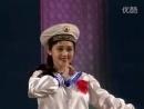 Ванчжэсан (왕재산경음악단) - Матросский танец