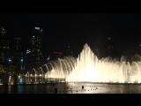 Дубай 2017