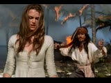 Пираты Карибского моря. Проклятие Чёрной жемчужины (2003) трейлер