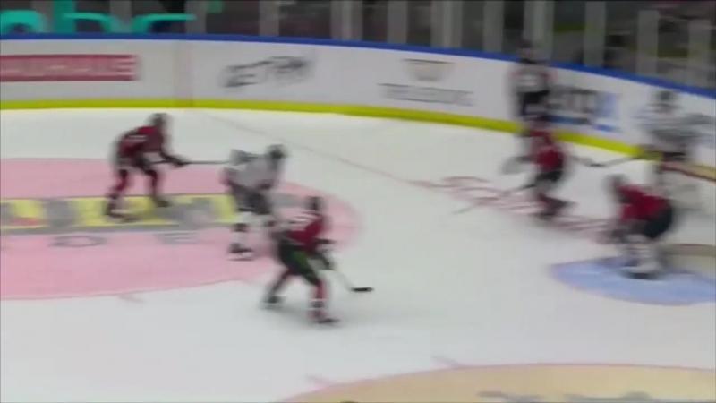 Malmö Redhawks vs Frölunda Omgång 6 (1819) HIGHLIGHTS