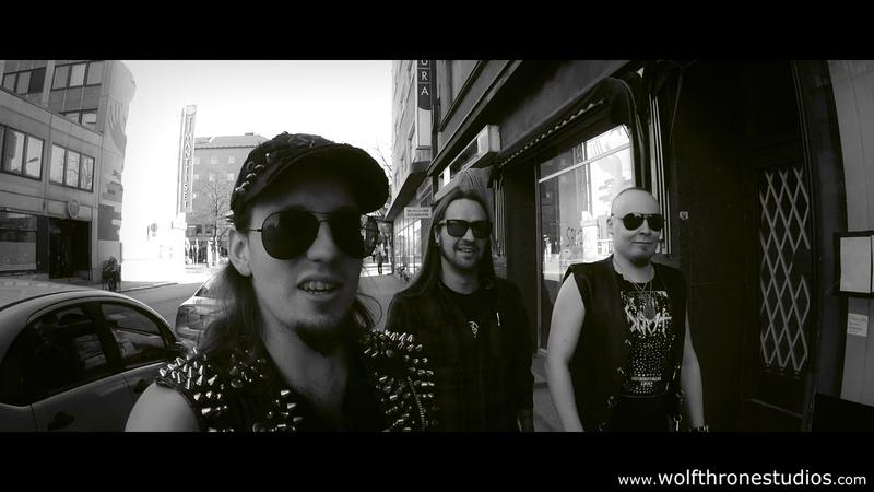 Dispyt - Men Ändå Ska Man Dit (Official Video)