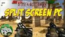 Serious Sam 3 BFE Survival Co Op Split Screen PC PT BR