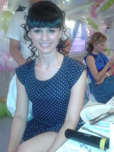 Анастасия Мельникова, 14 января , Москва, id1150674